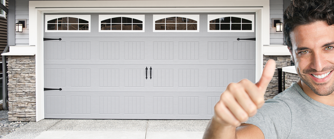 Garage Door Repair Experts Of Los Angeles Ca Repair